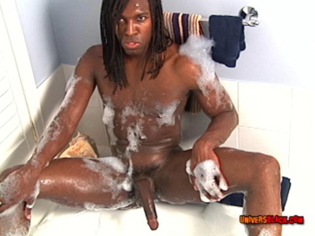 BLACK RASTA SHOW