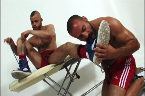 bears virils muscles sportifs pic02