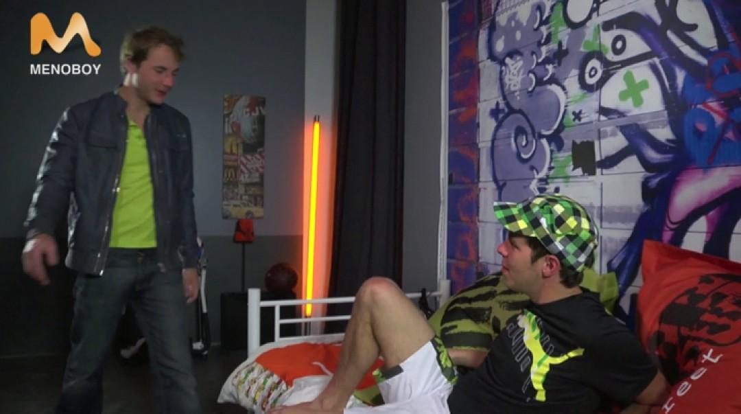 Kent's Bedroom