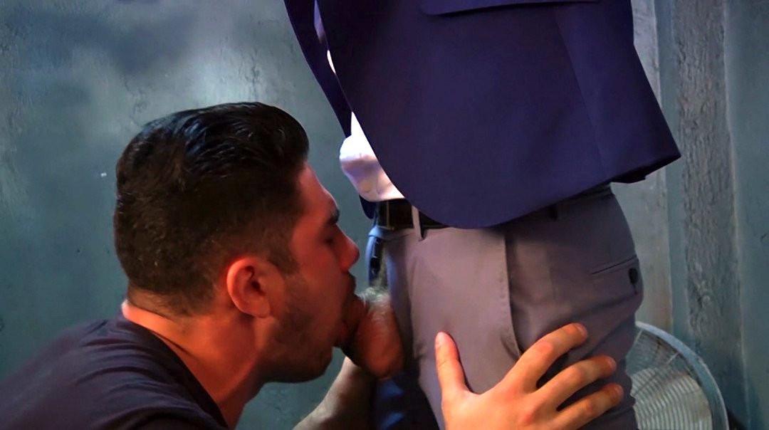 [Men at Play] Super hot gay fuck between Dato Foland and Hector De Silva   Image 010
