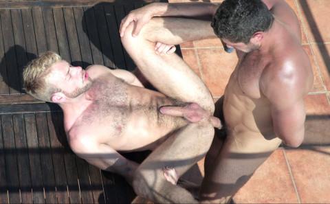[Men at Play] Trempés   Image 007