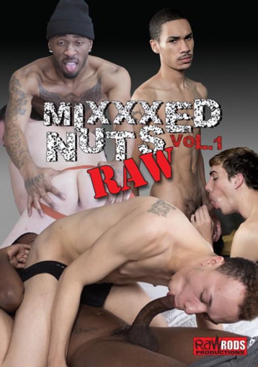 Mixxxed Nuts Raw 1