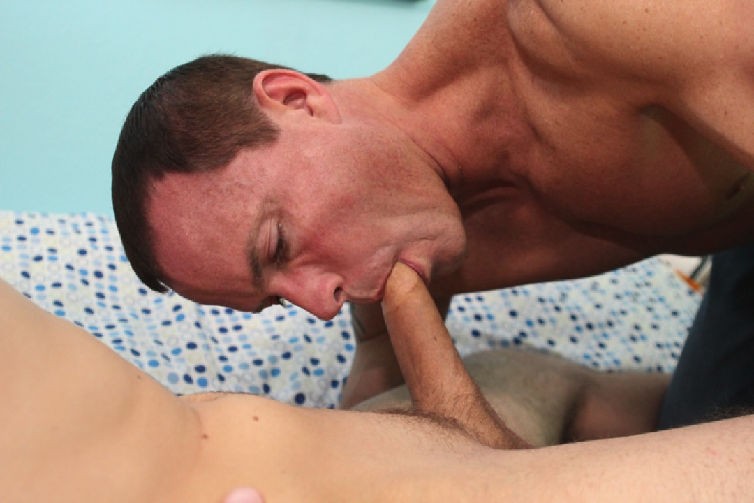 Dakota Gets Some Daddy Dick