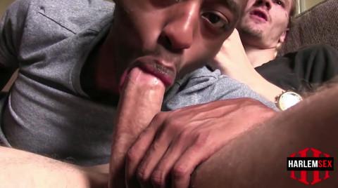 L19184 HARLEMSEX gay sex porn hardcore fuck videos black blowjob deepthroat mouthfuck bj facecum hung young macho lads xxl cocks 02