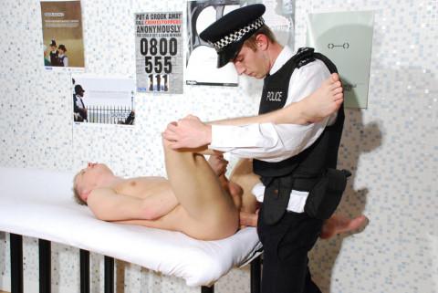PoliceBoy   Matt Hughes & Cameron Wilson 356