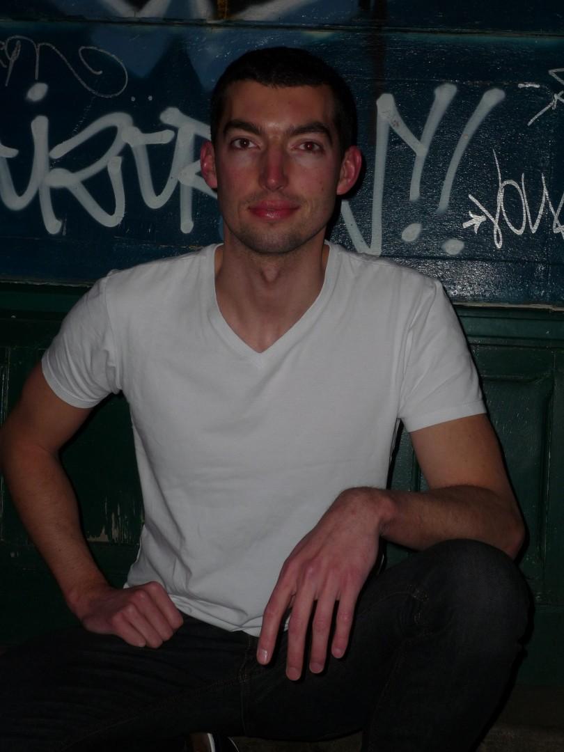 Laurent VECINO