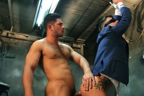 [Men at Play] Super hot gay fuck between Dato Foland and Hector De Silva   Image 002