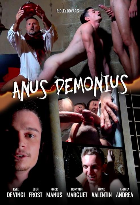 Anus Démonius