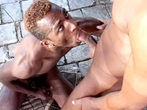 L3967 UNIVERSBLACK cazzo gay sex 03