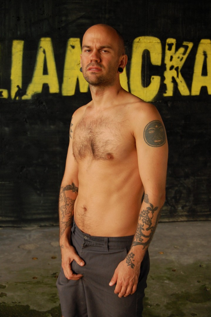 Jake Corwin