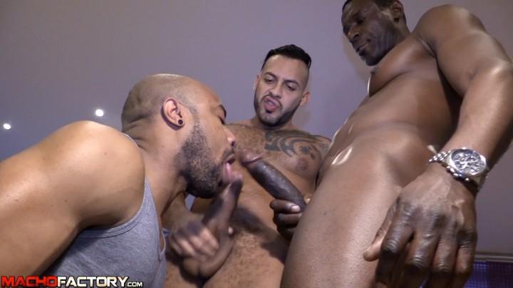 Latin gay porn