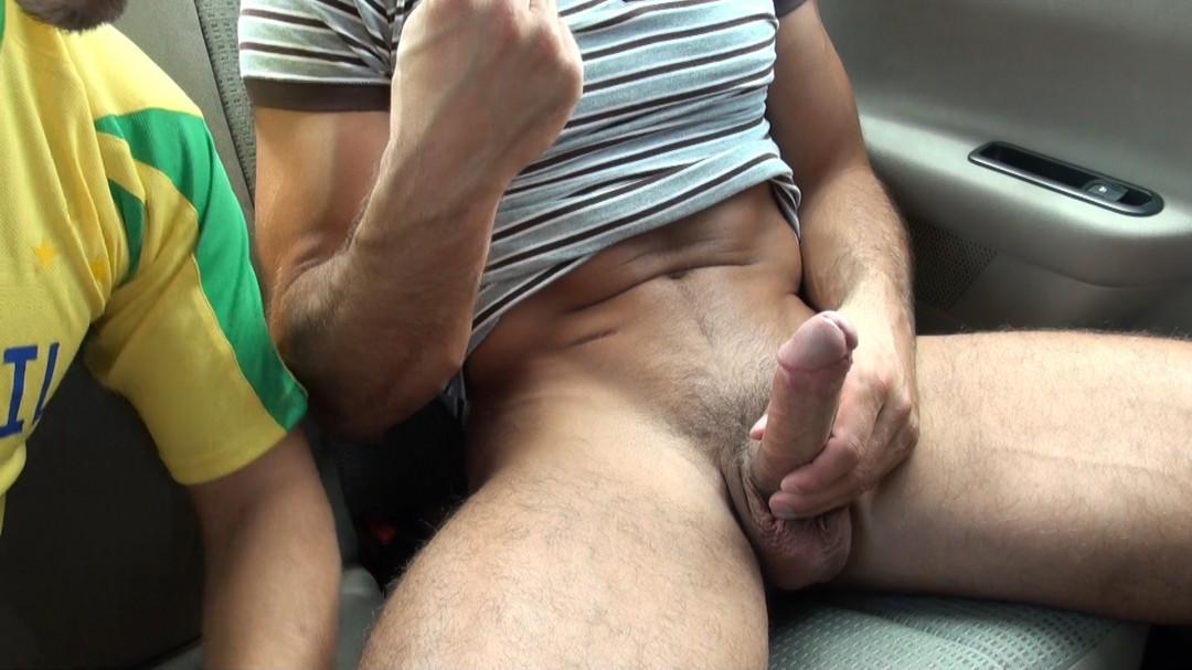 SEX ON PUBLIC EXHIB ON MAC DRIVE