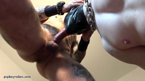 L20916 DARKCRUISING gay sex porn hardcore fuck videos bdsm hard fetish rough leather bondage rubber piss ff puppy slave master playroom 08