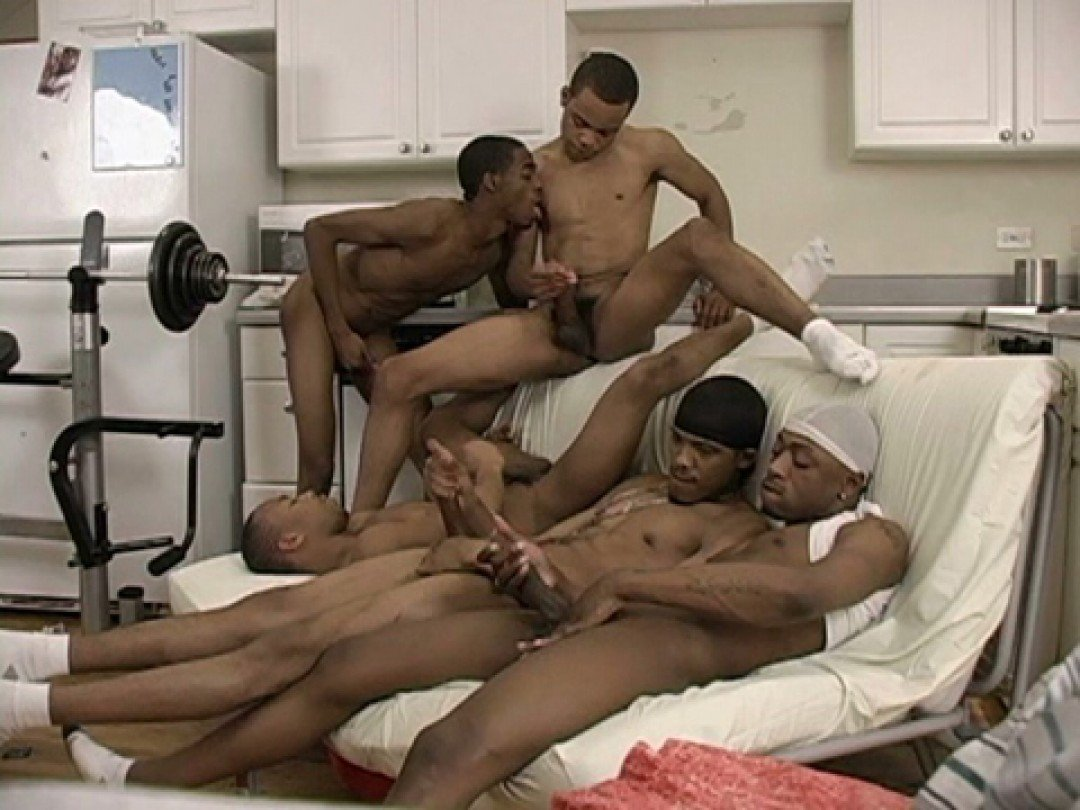YOUNG BLACK GROUP SESSION