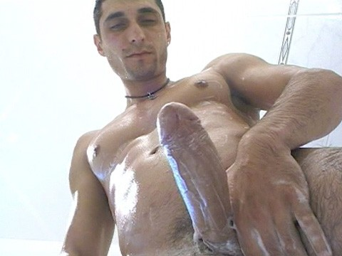 beau brun 5