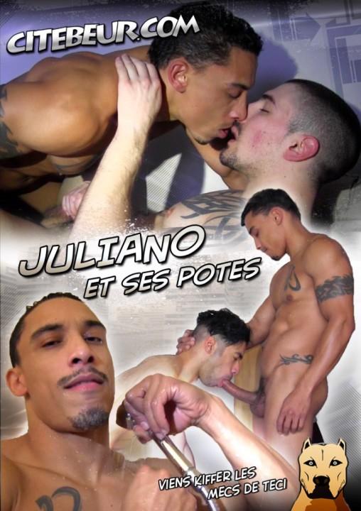Juliano et ses potes