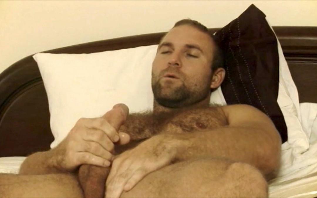 Hairy macho man