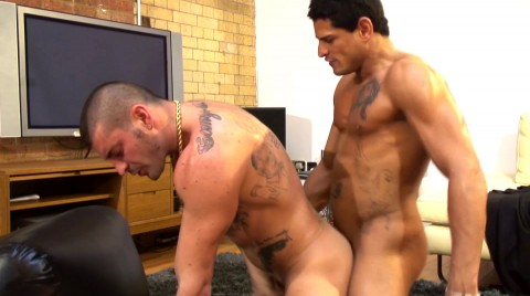 L16058 MISTERMALE gay sex porn hardcore fuck videos macho hairy hunks muscle 18