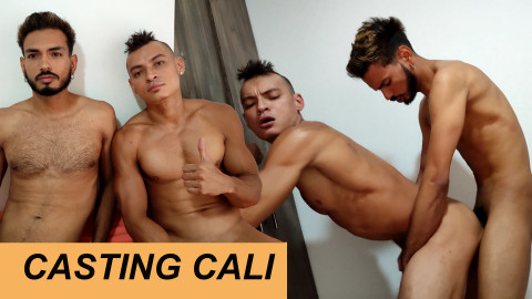CastCali cover
