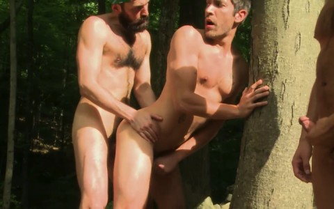 L16294 MISTERMALE gay sex porn hardcore fuck videos males beefy hairy studs hunks 08