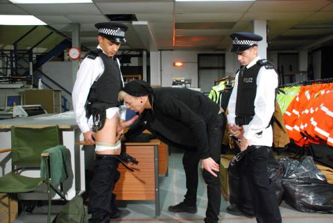 PoliceBoy   Will, Seth & Dylan 178