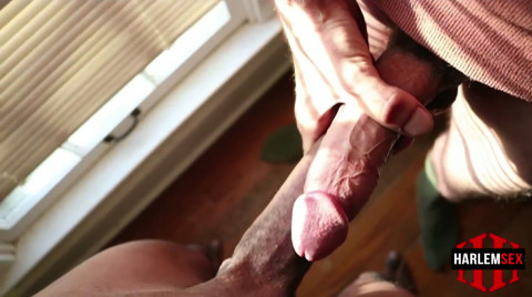 L19205 HARLEMSEX gay sex porn hardcore fuck videos black blowjob deepthroat mouthfuck bj facecum hung young macho lads xxl cocks 07