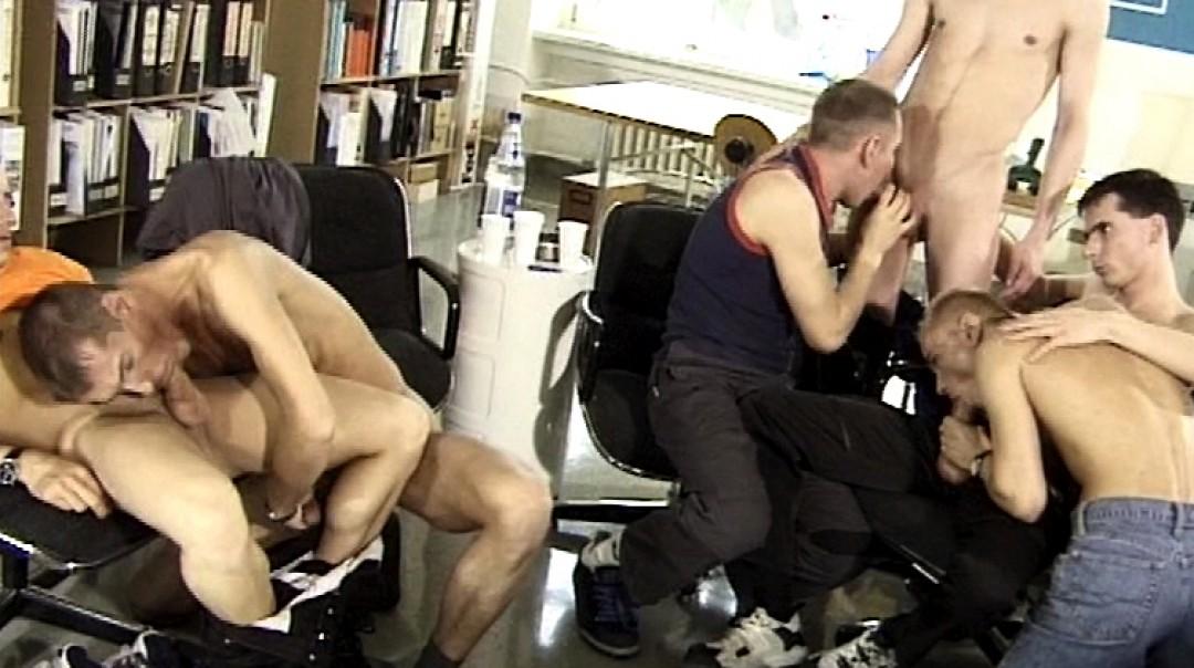 L17565 CAZZO gay sex porn hardcore fuck videos berlin BLN geil XXL schwanz cum 16