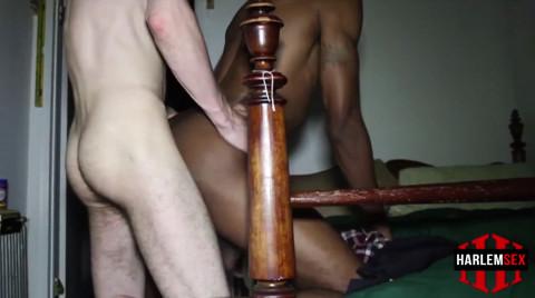 L19151 HARLEMSEX gay sex porn hardcore fuck videos black blowjob deepthroat mouthfuck bj facecum hung young macho lads xxl cocks 05