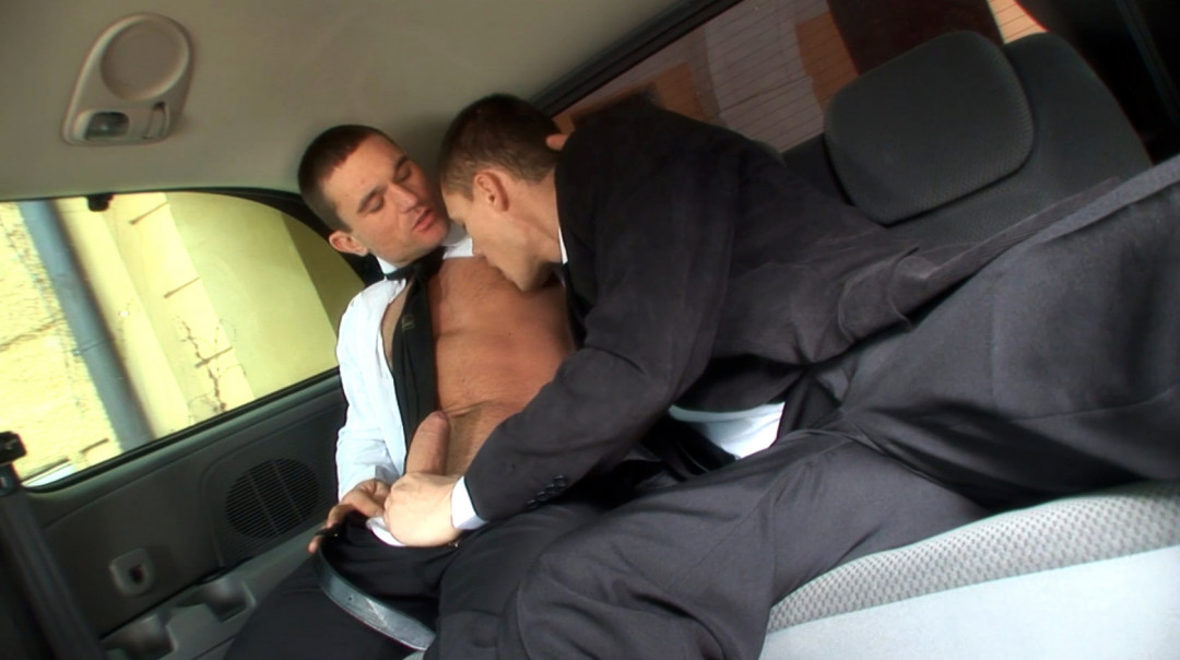 Gay Sex Drivers