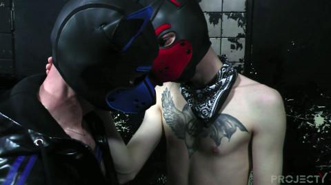 L20900 DARKCRUISING gay sex porn hardcore fuck videos bdsm hard fetish rough leather bondage rubber piss ff puppy slave master playroom 0112