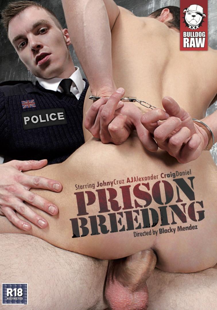 Prison Breeding   inlay R18   Cover   copie