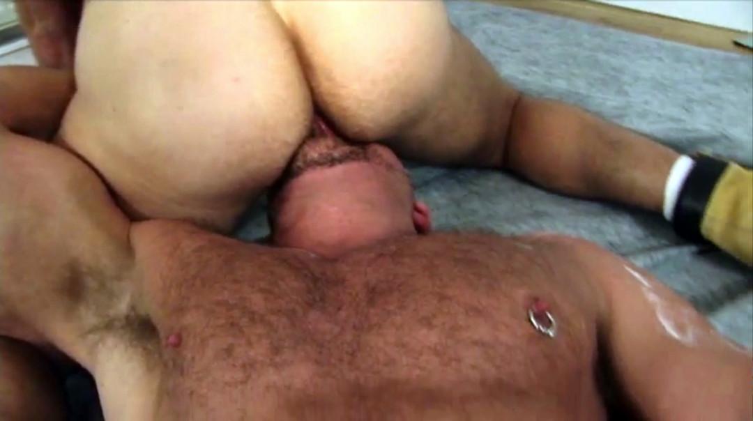 L20466 MISTERMALE gay sex porn hardcore fuck videos butch hairy hunks macho men muscle rough horny studs cum sweat 12