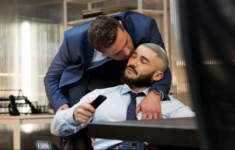 francois sagat gay porn star 4