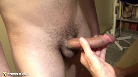 grosse bite de rebeu
