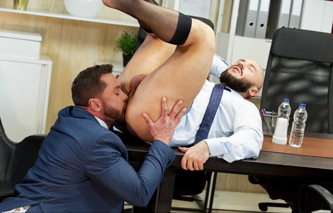 Travailler ou baiser ?
