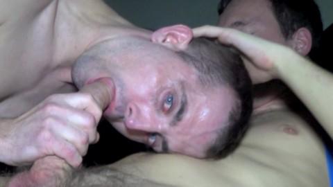 KILLIAN jeune lyonnais se fait baiser par MAXXENCE LE TTBM