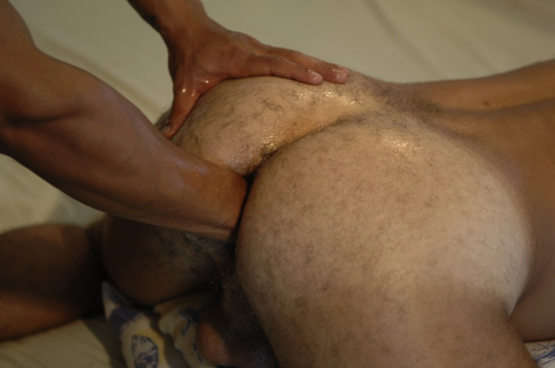 Brazilian ass-opener