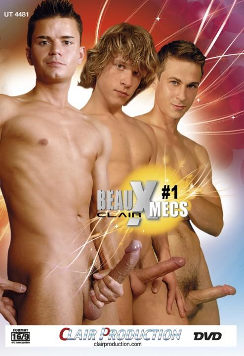 Beaux mecs 1