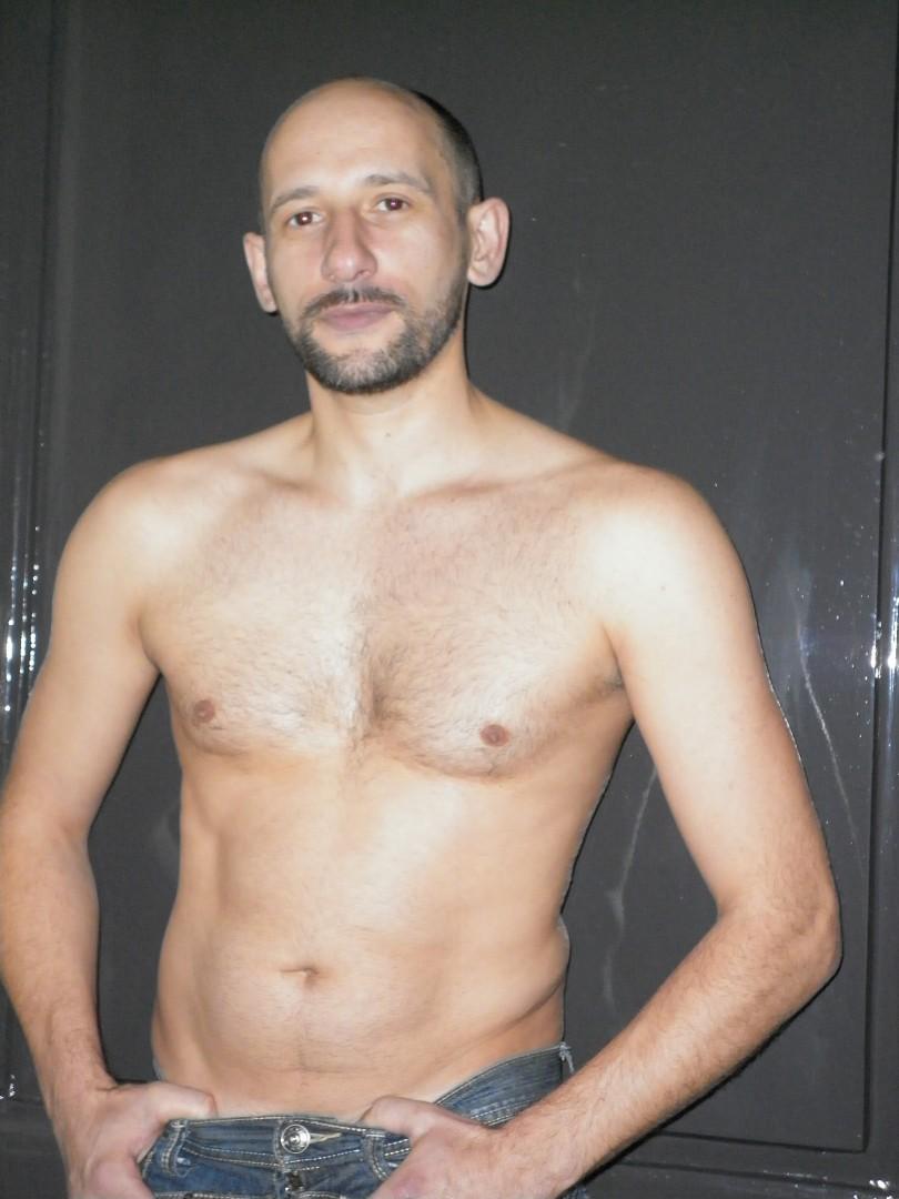 Karl SENSUAL