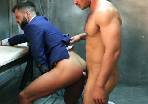 [Men at Play] Super hot gay fuck between Dato Foland and Hector De Silva   Image 004