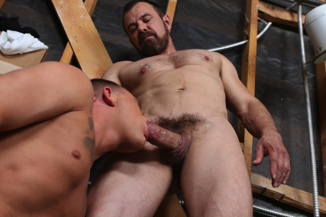 Daddy fill my hole
