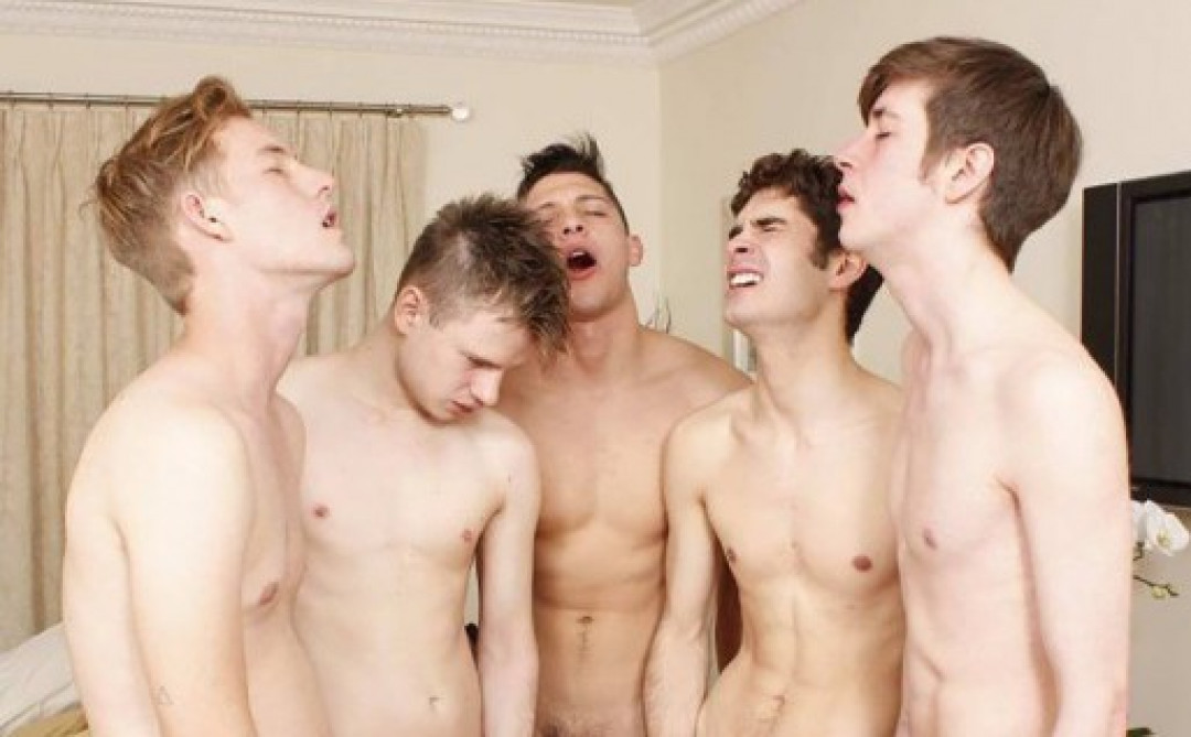 Soggy Biscuit Orgy!