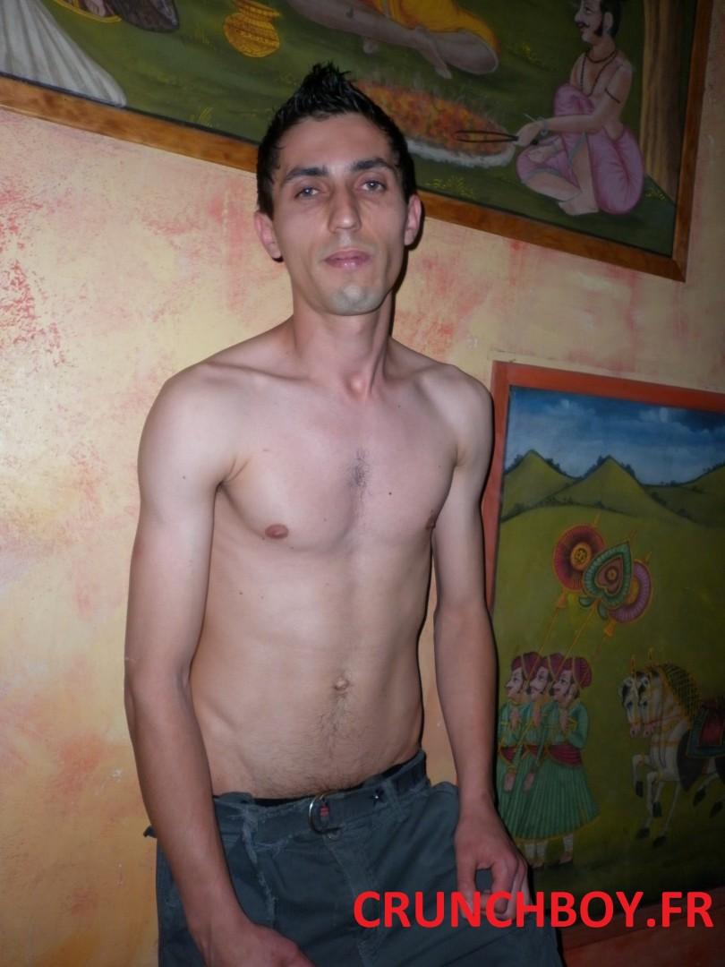Nestor SCRED