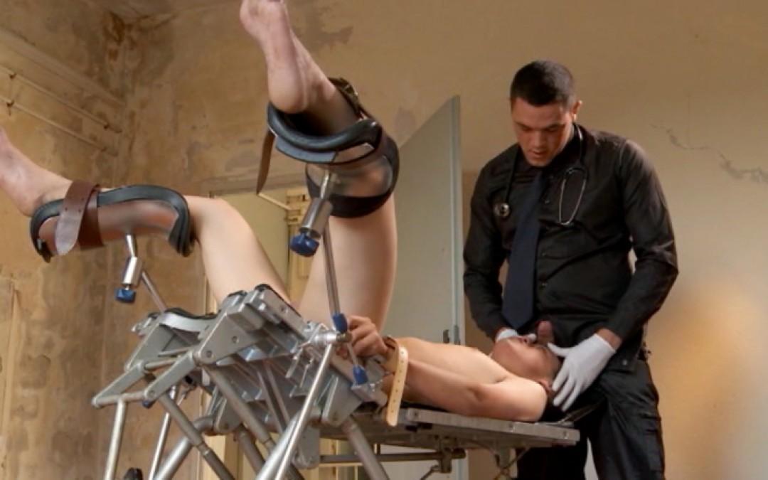 Pervert examination