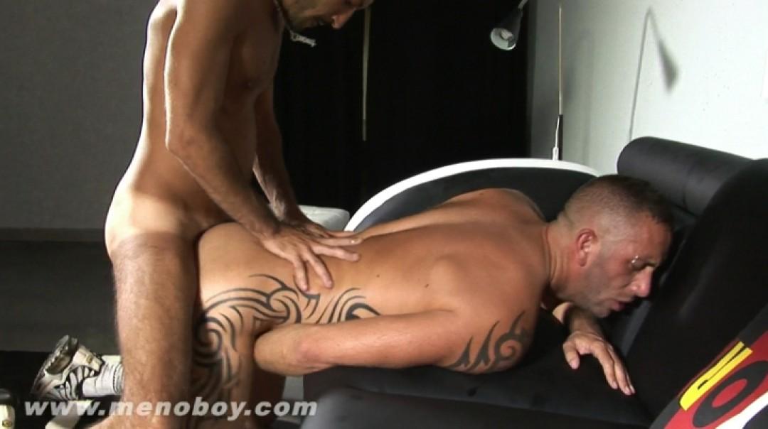 The Sex Slave