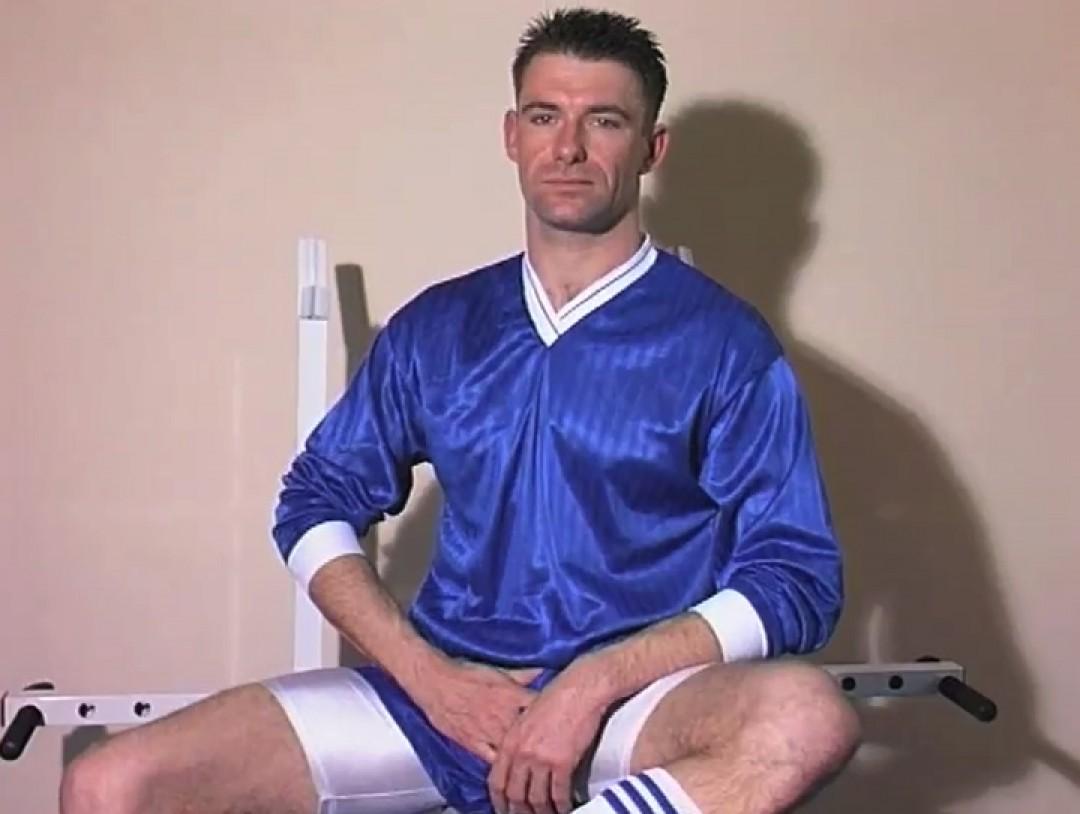 Noel, bisexual footballer