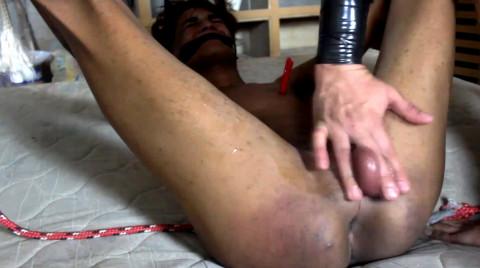 L20272 DARKCRUISING gay sex porn hardcore fuck videos bdsm hard fetish rough leather bondage rubber piss ff puppy slave master playroom 08