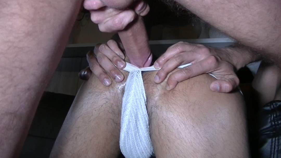 LE casting porno de KEVIN HORNBALL
