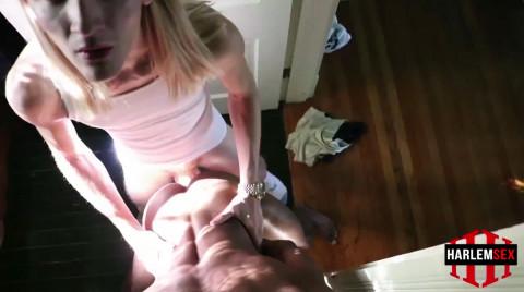 L19181 HARLEMSEX gay sex porn hardcore fuck videos black blowjob deepthroat mouthfuck bj facecum hung young macho lads xxl cocks 06