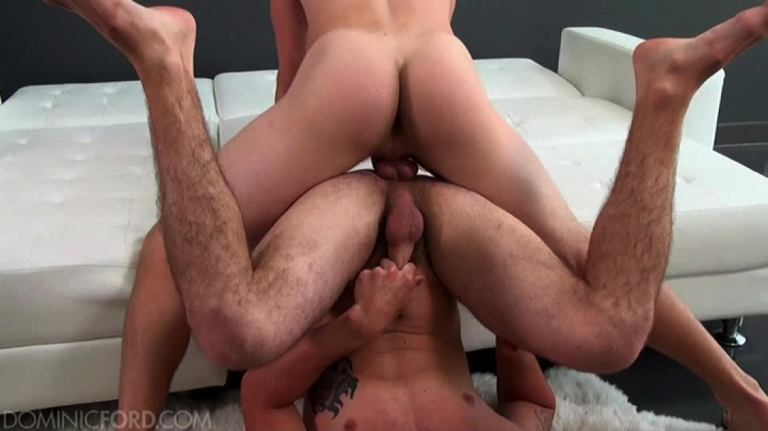 One fuck...many positions